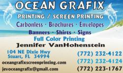 Ocean Grafix
